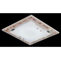 фото Потолочный светильник Maytoni Simmetria CL810-03-W Maytoni