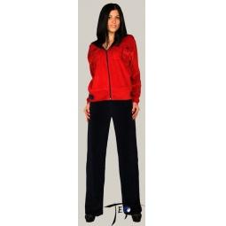 Купить Велюровый костюм  арт.  4-139