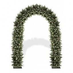 Купить Арка хвойная 'Mister Christmas' (2.5 м) DOOR ALASKA