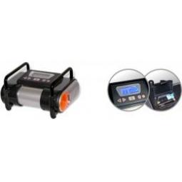 Купить Компрессор автомобильный AС-570 Digital с цифровым отсчетом показаний. 35 л/мин