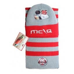 Купить Набор шапка+шарф Тачки