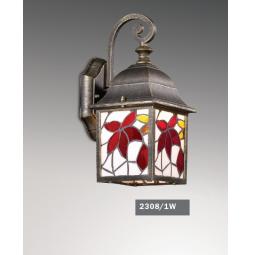 фото Уличный настенный светильник Odeon Lartua 2308/1W Odeon