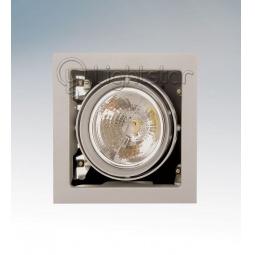 фото Встраиваемый светильник Lightstar Cardano 214117 Lightstar
