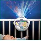 Купить Ночной музыкальный светильник МИШКИ ДРУЗЬЯ с проектором, 3 в 1