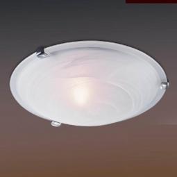 фото Потолочный светильник Sonex DUNA 153 хром Sonex