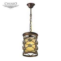 фото Подвесной светильник Chiaro Айвенго 382016401 Chiaro