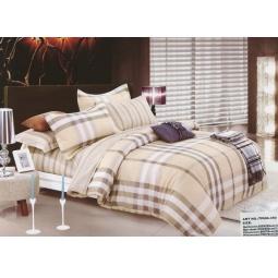 фото Постельное белье 2,0 спальное Twill tpig-2-350-70 Tango