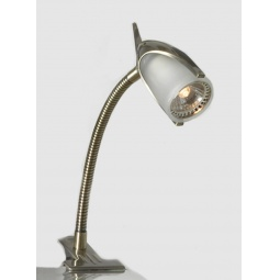фото Настольная лампа Lussole Venezia LST-3924-01 Lussole