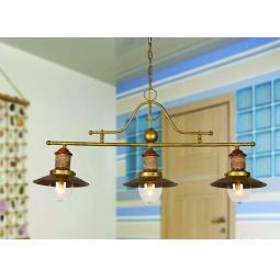 фото Подвесной светильник Favourite 1216 1216-3P Favourite