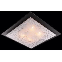 фото Потолочный светильник Eurosvet 2761 2761/4 венге Eurosvet