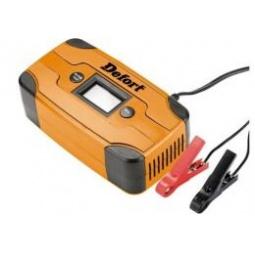 Купить Цифровое зарядное устройство Defort DBC-6D (Германия)