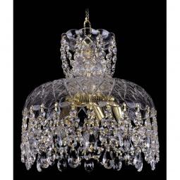 Купить Подвесной светильник 'Bohemia Ivele Crystal' 7711/30/G