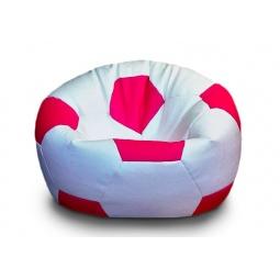 "Купить Кресло мяч ""White/Pink"""