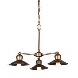 фото Подвесной светильник Favourite Magrib 1214-3P Favourite