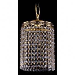 Купить Подвесной светильник 'Bohemia Ivele Crystal' 1920/15R/GB