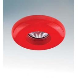 фото Встраиваемый светильник Lightstar Infanta 002751 Lightstar
