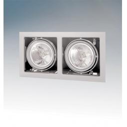 фото Встраиваемый светильник Lightstar Avanza 214620 Lightstar