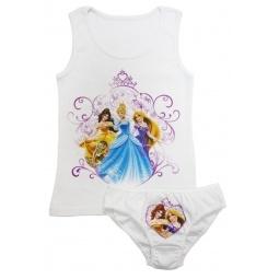 Купить Комплект белья Принцессы Дисней