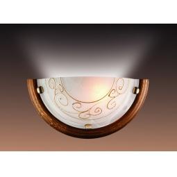 фото Настенный светильник Sonex  Barocco Wood 034 Sonex