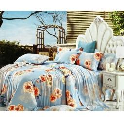 фото Постельное белье 100% Тенсел 2,0 спальное TP20-2 Famille