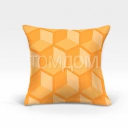 Купить Подушка Пику-О (оранж.)