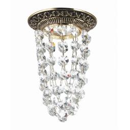 Купить Встраиваемый светильник 369992 Novotech