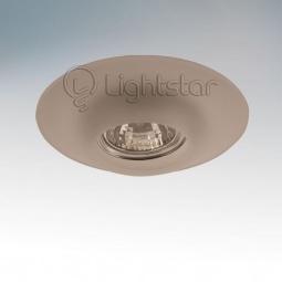 фото Встраиваемый светильник Lightstar Fritella 002700 Lightstar