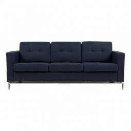 Купить Диван 'DG-Home' Foster Sofa Dark Blue DG-F-SF340