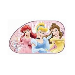 Купить Противосолнечные шторки Принцесса