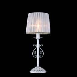 фото Настольная лампа Maytoni Sunrise ARM290-11-W Maytoni