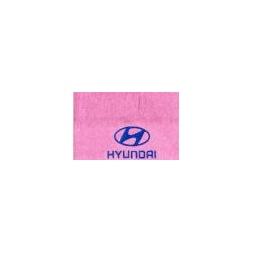 Купить Махровое полотенце 50х90 HYUNDAI