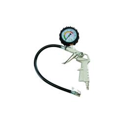 фото Пистолет для подкачки шин с манометром STG-05, Partner