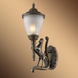 фото Уличный настенный светильник Favourite Guards 1334-1WL Favourite