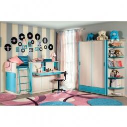 Купить Гарнитур для детской 'Любимый Дом' Смайл