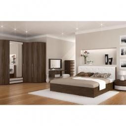 Купить Гарнитур для спальни 'Любимый Дом' Керри