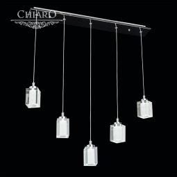 фото Подвесной светильник Chiaro Фьюжен 392015110 Chiaro