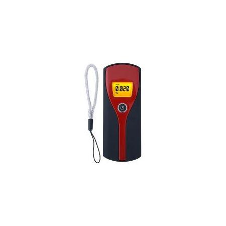 Купить Алкотестер электронный высокоточный с улучшенным дизайном (LCD с подсветкой, 3 ед. изм.)