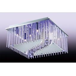 фото Потолочный светильник Odeon Domeka 2706/8CL Odeon