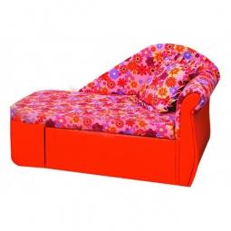 Купить Диван-кровать 'Олимп-мебель' Мася-12 8081127 красный/розовый