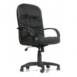 Купить Кресло компьютерное 'Chairman' Chairman 416 черный/черный
