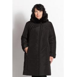 """Купить Пальто """"Верена"""" - черный"""