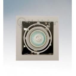 фото Встраиваемый светильник Lightstar Cardano 214017 Lightstar