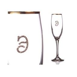 Купить Бокал для шампанского 'АРТИ-М' 802-510036