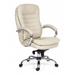 Купить Кресло для руководителя 'Chairman' Chairman 795 белый/хром, черный
