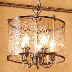 фото Подвесной светильник Citilux Версаль CL408153 Citilux