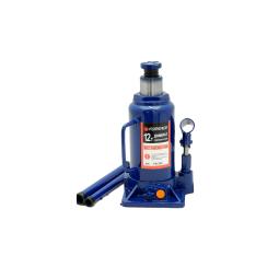 Купить Домкрат бутылочный FORSAGE 91204, 12т с клапаном (h min 210мм, h max 405мм)