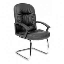 Купить Кресло 'Chairman' Chairman 418 V черный/хром, черный