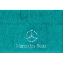 Купить Махровое полотенце 50х90 MERCEDEZ