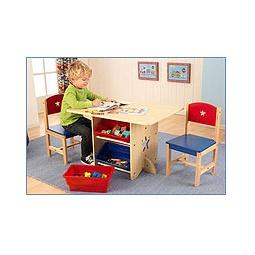 Купить Набор детской мебели ЗВЕЗДА