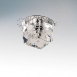 фото Встраиваемый светильник Lightstar Romb 004064 Lightstar